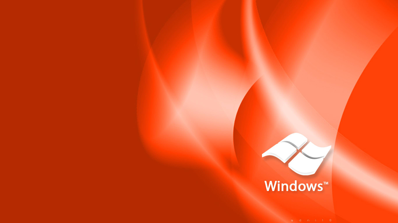 Windows MSD II Red