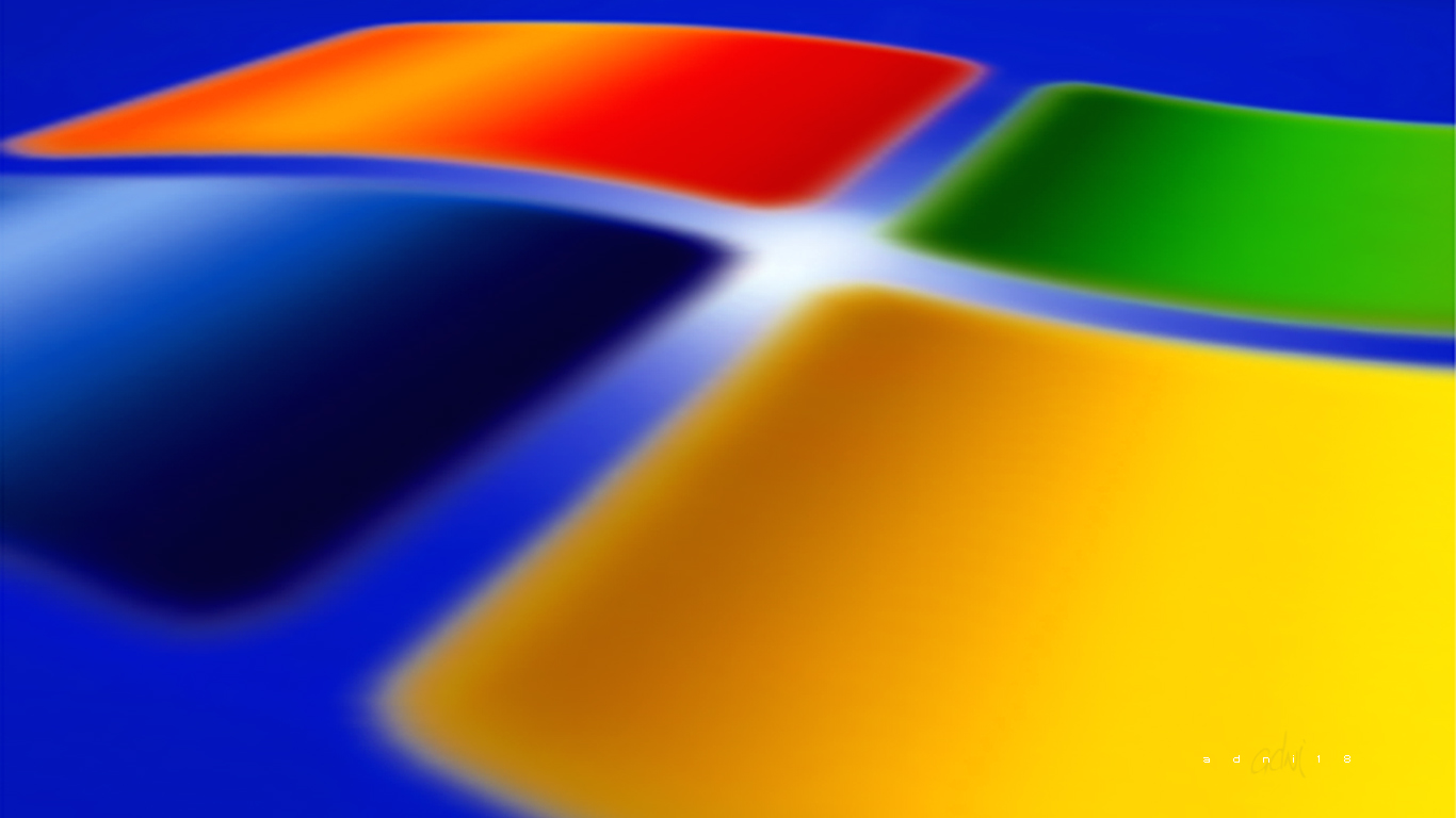 Windows-Original XP Wallpaper