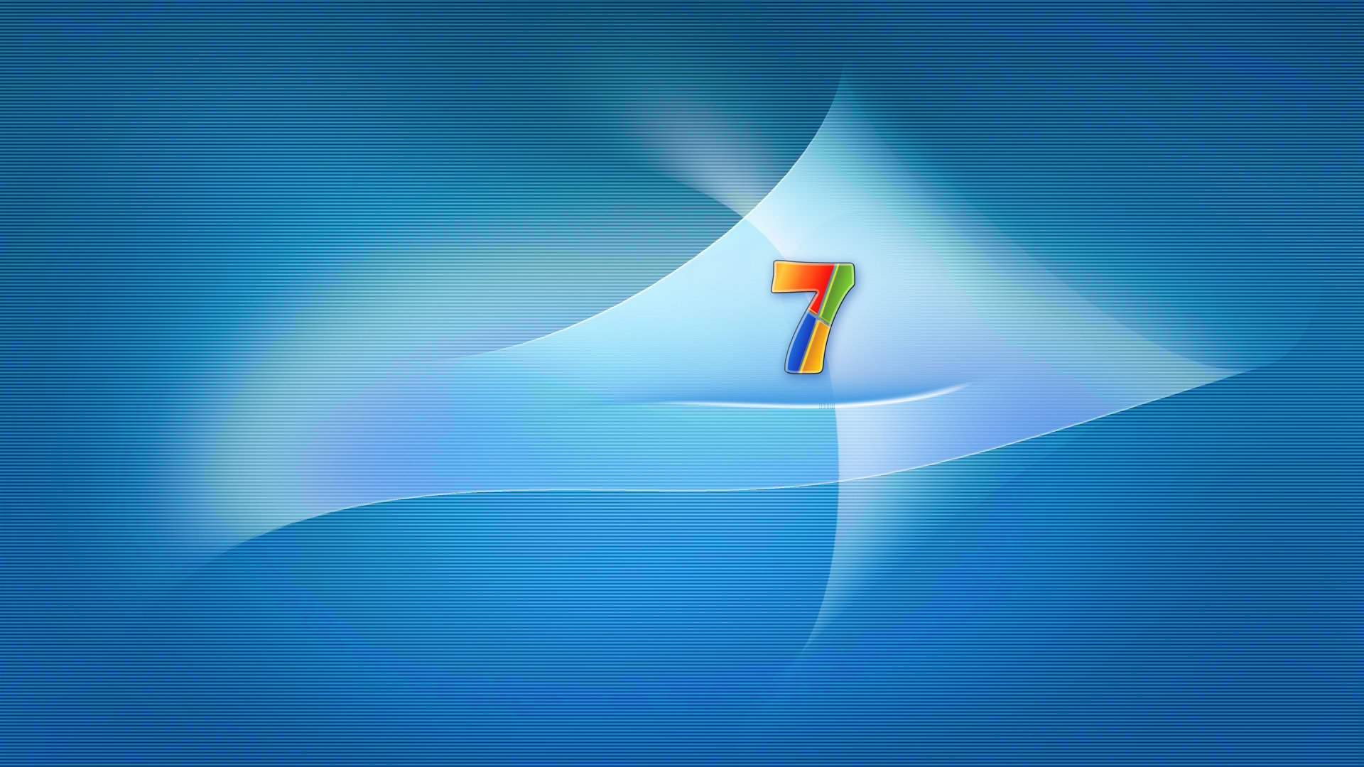Windows 7 II