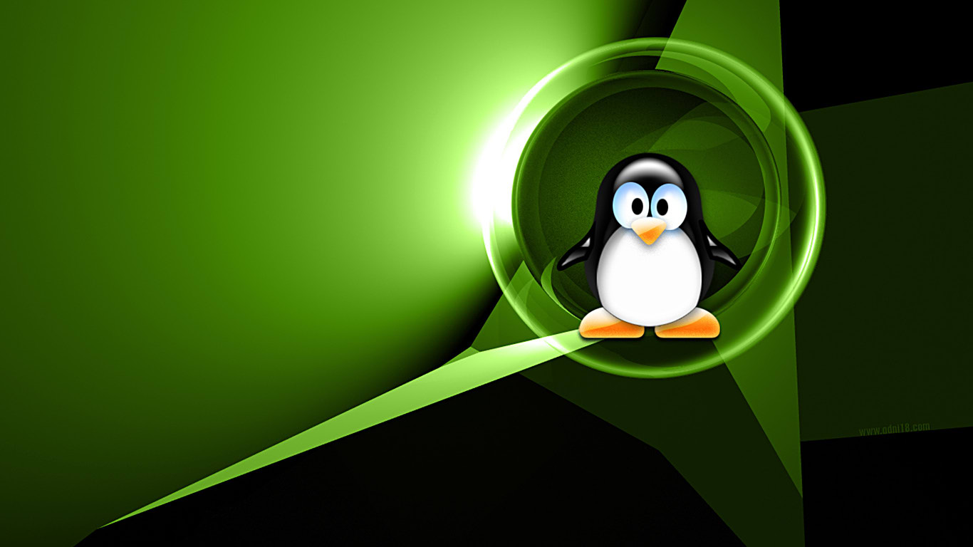Linux 202 Green
